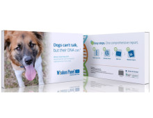 Wisdom Panel 3.0 packaging