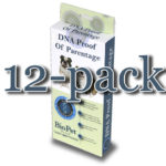 Proof of Parentage - dozen 12-pack
